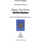 Novel Ideas: Magic Tree House #38: Monday with a Mad Genius