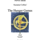 Novel Ideas - Suzanne Collins&#039; The Hunger Games