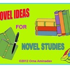 Novel Ideas for Novel Studies