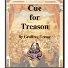 Novel Study, Cue For Treason Study Guide