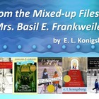 Novel Study:  From the Mixed-up Files of Mrs. Basil E. Fra