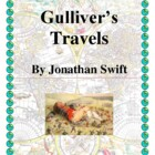 Novel Study, Gulliver's Travels (by Jonathan Swift) Study Guide