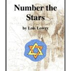Novel Study, Number the Stars Study Guide