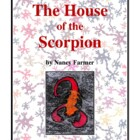 Novel Study, The House of the Scorpion (by Nancy Farmer) S