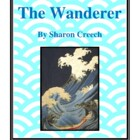 Novel Study, The Wanderer (by Sharon Creech) Study Guide