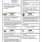 November Technology Task Cards PDF version