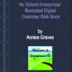 Nu School's Digital Illustrated Grammar Software (Basic Ed.)