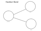 Number Bond Template