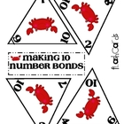 Number Bonds - Making 10