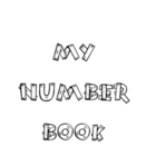 Number Book 1-10