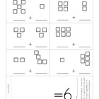 Number Family Flip Books