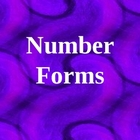 Number Forms: Standard, Expanded, Written Form PowerPoint 