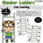 Number Ladders- Money/Decimals