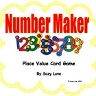Number Maker Math Game