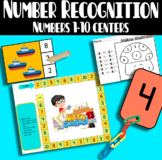 Number Recognition and Writing 0-20 - Number Words - Count
