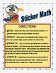Number Sense Activities (Perfect for Math Centers)