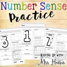Number Sense Practice