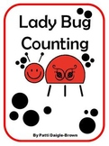 Number Sense With Lady Bug Math