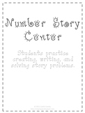 Number Story Center