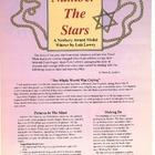 Number The Stars Literature Notes & Activities (Answers no