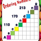 Number Tiles for Math