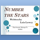 Number the Stars Interactive PowerPoint Student Journal