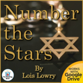 Number the Stars Novel Study Unit ~ Common Core Standards