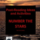 Number the Stars Post-Reading Ideas and Activities