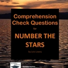 Number the Stars Study Guide Questions - Entire Novel