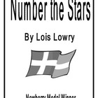 Number the Stars by Lois Lowry Vocab, Questions, and Resea
