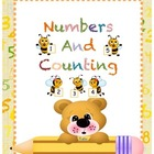 Numbers &amp; Counting Book