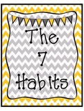 Nurse theme 7 habits