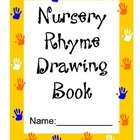 Nursery Rhyme ABC book
