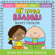 Nursery Rhyme Readers - Printable Blackline Mini Readers