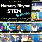 Nursery Rhyme STEM Megabundle!