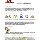 Nutrition Handout and Postcard Assessment