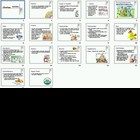 Nutrition Smartboard Notebook Presentation Lesson Plan