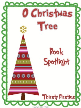 O Christmas Tree---A Book Spotlight