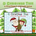 O Christmas Tree: a fractions & decimals game