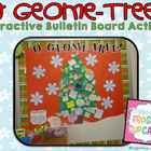 O Geome-Tree Bulletin Board Activity