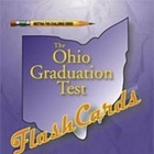 OGT Ohio Science Flashcards