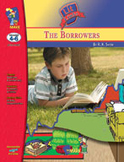 Borrowers, The Lit Link: Novel Study Guide  **Sale Price $