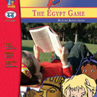 Egypt Game Lit Link: Novel Study Guide