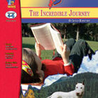 Incredible Journey Lit Link: Novel Study Guide