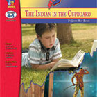 Indian in the Cupboard Lit Link: Novel Study Guide