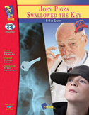 Joey Pigza Swallowed the Key Lit Link: Novel Study Guide