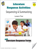 Literature Response Activities: Sequencing & Summarizing E