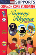 Nursery Rhymes (Enhanced eBook)