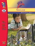 Shiloh Lit Link: Novel Study Guide