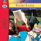 Stuart Little Lit Link: Novel Study Guide (Enhanced eBook)